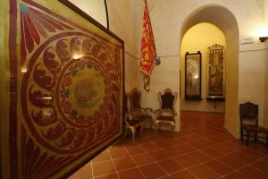 MUSEO CHIOCCIOLA