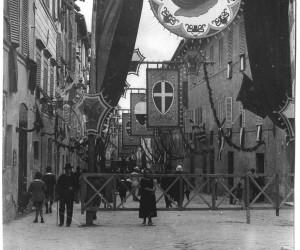 1925.-SETTEMBRE-FOTO 2 ALLESTIMENTO VITTORIA