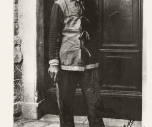 1925.1926.IL FANTINO OTTORINO LUSCHI DETTO CISPA