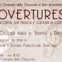 overtures 2017