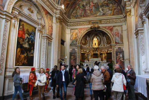 I Open Day San Marco (6 maggio 2017)